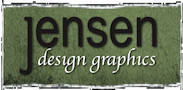 Jensen Design Graphics Ltd